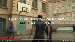 European Mentoring Summit Video